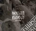 Negura Bunget - Poarta De Dincolo cd musicale di Bunget Negura