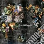 Vampillia - Rule The World cd musicale di Vampillia