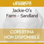 Jackie-o's farm