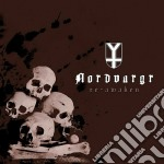 Nordvargr - Re-awaken cd musicale di Nordvargr