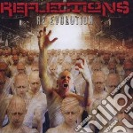 Reflections - Re-evolution cd musicale di Reflections