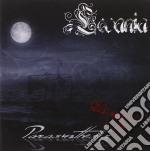 Levania - Parasyntheis cd musicale di Levania