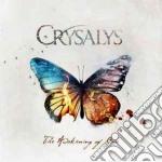 Crysalys - The Awakening Of Gaia cd musicale di Crysalys