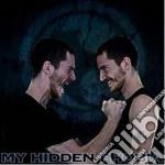 My hidden phobia cd musicale di My hidden phobia