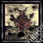 Pneuma cd musicale di Hail spirit noir