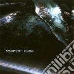 Silence cd musicale di Nachtvorst