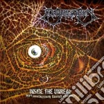 Inside the unreal - 20th anniversary cd musicale di Electrocution