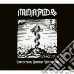 Monads - Intellectus Iudicat Veritatem cd musicale di Monads