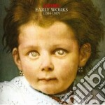 EARLY WORKS (1984-1987) cd musicale di LIMBO