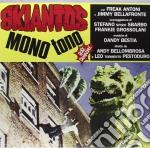 (LP VINILE) MONO TONO - LP                            lp vinile di SKIANTOS