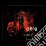 Crimes of passion redux cd musicale di NEON