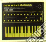 New wave italiana 1980-1986 cd musicale di Artisti Vari