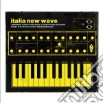 (LP VINILE) Italia new wave - minimal synth, newwave lp vinile di Artisti Vari