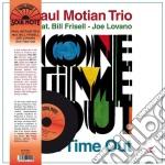 (LP VINILE) One time out lp vinile di Paul motian trio