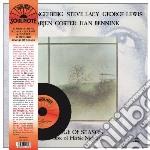 (LP VINILE) Change of season lp vinile di Mengelberg/lacy/lewi