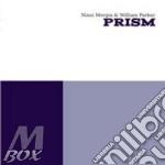 (LP VINILE) Prism lp vinile di NINNI MORGIA & PARKE