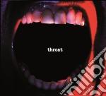 Klinefelter - Throat cd musicale di Sanspapier Les