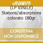 (LP VINILE) Stations/absorptions colorato 180gr lp vinile di Paul Chambers