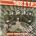 (LP VINILE) Success thru propaganda lp vinile di S.t.p.