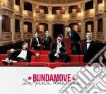 Bundamove - Da Funk Machine cd musicale di Bundamove