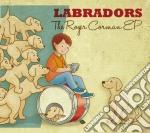 Roger corman ep cd musicale di Labradors