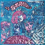 No Strange - Cristalli Sognanti cd musicale di Strange No