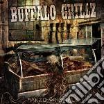 Buffalo Grillz - Manzo Criminale cd musicale di Grillz Buffalo