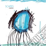 Scapes cd musicale di Erlebnis