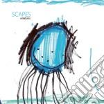 Erlebnis - Scapes cd musicale di Erlebnis