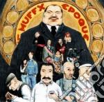 Muffx - Epoque cd musicale di Muffx