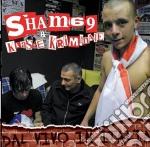 (LP VINILE) Dal vivo in italia lp vinile di Sham 69/klassekrimin