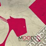 Moods 2 cd musicale di Artisti Vari