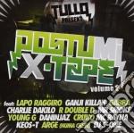 Postumi-x tape vol.2 cd musicale di Soldja Tullo
