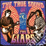 True sound of the liars cd musicale di Liars
