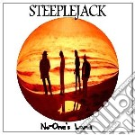 No-one's land cd musicale di STEEPLEJACK