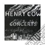(LP VINILE) Concerts lp vinile di Cow Henry