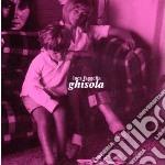 Luca Faggella - Ghisola cd musicale di Luca Faggella