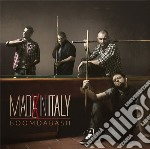 Mad(e) in italy cd musicale di Boomdabash