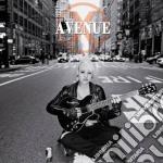 Avenue X - Avenue X cd musicale di X Avenue