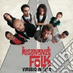 Viaggio in folle cd musicale di Le risonanze folk