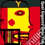 Quel gigante orso trio cd musicale di QUEL GIGANTE ORSO TR