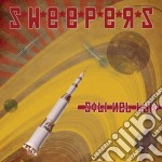 Sweepers - Soli Nel Buio cd musicale di SWEEPERS