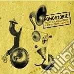 Gasparazzo - Fonostorie cd musicale di GASPARAZZO