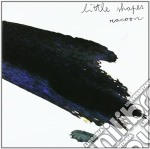 Racoon - Little Shapes cd musicale di RACOON