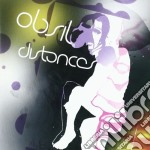 Obsil - Distances cd musicale di OBSIL