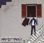 PSICOPATOLOGIE DI UNA COPPIA MODERNA      cd musicale di PAOLOGATTO