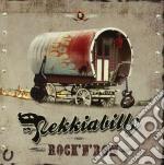 Rekkiabilly - Rock'n'rom cd musicale di REKKIABILLY