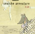 Soniche avventure 2.10 cd musicale di Artisti Vari