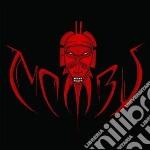 Mombu - Mombu cd musicale di Mombu