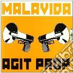 Malavida - Agit Prop cd musicale di MALAVIDA
